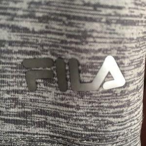 Fila Shorts - Tennis running skort